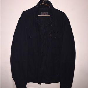 Levi's Heavy Winter Jacket
